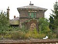 The old station house - geograph.org.uk - 1520653.jpg