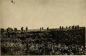 Battle of Cantigny - Battle of Cantigny