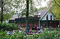 "The probably latest warm sunny day of this year must end with pancakes at Restaurant ""Het pannekoekhuis"" Schaarsbergen. - panoramio.jpg"