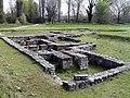 The small Roman bath complex, Ancient Dion (7079505139).jpg