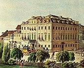 Le Theater an der Wien