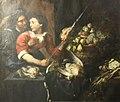 Theodoor Rombouts-Adriaen van Utrecht-Intérieur de cuisine.jpg