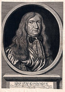 Theodore Eustace, Count Palatine of Sulzbach Count Palatine of Sulzbach