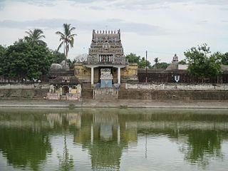 Bhaktavatsala Perumal temple, Tirukannamangai