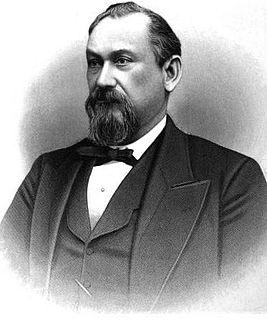 Thomas Michael Holt American politician