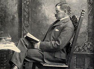 Thomas Nelson Page - Thomas Nelson Page, 1903.