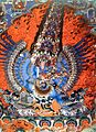 Tibetan Thangka, anonymous, private collection.jpg