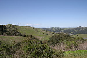 Tilden Regional Park - Image: Tilden march