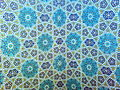 Tiling - Mosque of Hassan Modarres - Kashmar 13.JPG