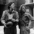 Tim Matheson Kurt Russell The Quest 1976.JPG