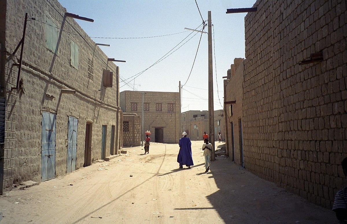 Mali Travel Guide At Wikivoyage