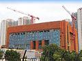 Tin Shui Wai Hospital under construction in November 2015.jpg
