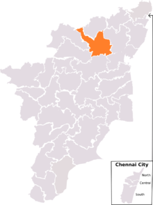 Chennai South (Lok Sabha constituency)
