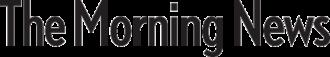 The Morning News (online magazine) - Image: Tmn logo