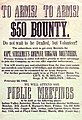 To Arms Confederate Enlistment Poster 1862.jpg