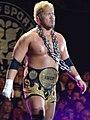Togi Makabe IWGP Tag Team Champion.JPG