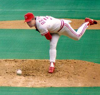 Tom Browning American baseball player