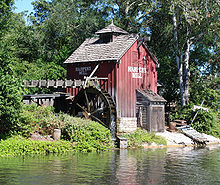 Tom Sawyer Island Harpers Mill.jpg