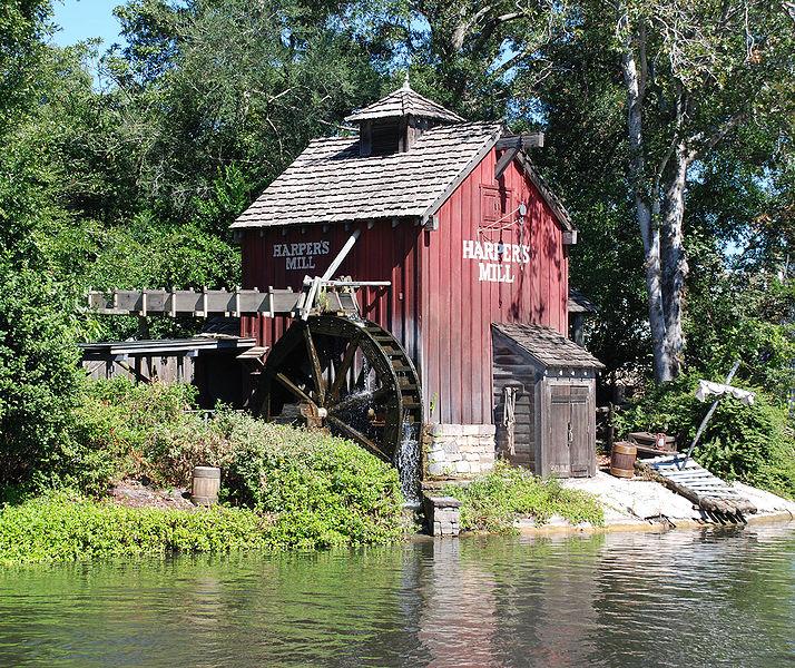 Visite Du Disney World Magic Kingdom