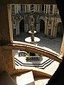 Tomar, Convento Cristo, escada em espiral (7).jpg