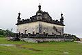 Tomb of Lingarajendra, Gaddige.jpg