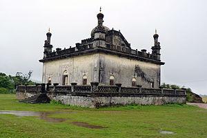 Madikeri - Gaddige Tomb