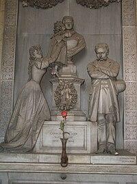 Tomba Carolina Gallino (Cimitero di Staglieno).jpg