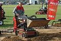 Toro Dingo TX 420, Werktuigendagen 2005 b.jpg
