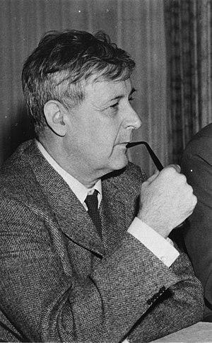 Torolf Elster - Elster in 1967