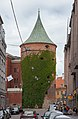 Torre del Polvorín, Riga, Letonia, 2012-08-07, DD 01.JPG