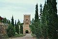Torre del homenaje-monasterio de piedra-nuevalos-2010 (2).JPG