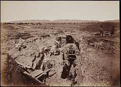 Tough Nut Mine Tombstone Arizona by Carleton E Watkins.jpg