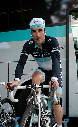 Tour de Romandie 2011 - Prologue - Bruno Pires.jpg