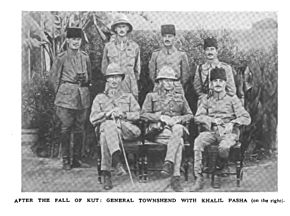 Townshend, Khalil Pasha after Fall of Kut.jpg