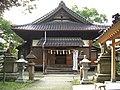 Toyoda Hakusan Shrine (豊田白山神社) - panoramio.jpg