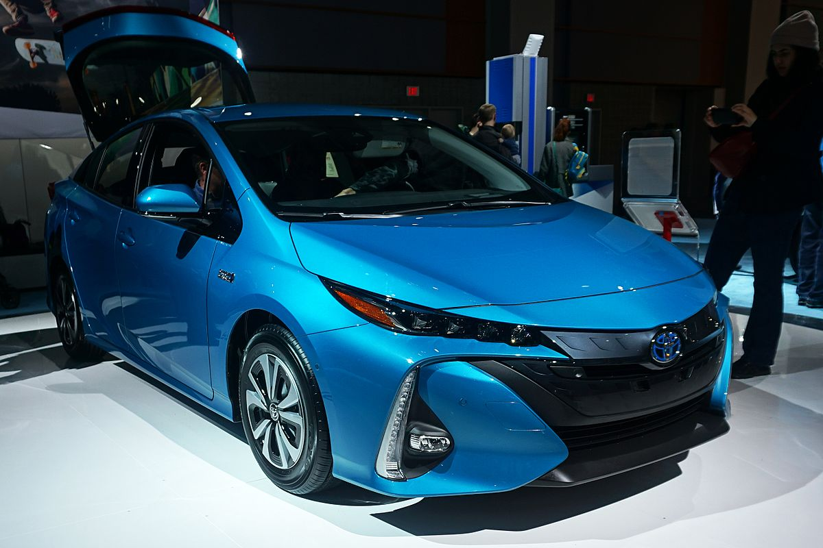 toyota prius plug in hybrid wikipediaToyota Hybrid Battery Location Get Free Image About Wiring Diagram #2