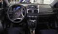 Toyota Yaris L interior.jpg