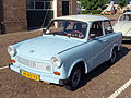 Trabant 601 (1984), Dutch licence registration JN-HS-72 pic3.JPG