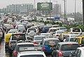 Traffic Logger jam in Mumbai.jpg