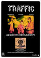 Traffic are back with a new album & tape, 1970.png