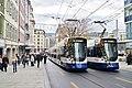 Trams de Genève (Suisse) (6487797125).jpg
