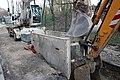 Travaux d'assainissement de la rue Ditte à Saint-Rémy-lès-Chevreuse le 7 février 2014 - 07.jpg
