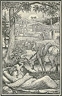 Travels with a Donkey in the Cévennes - frontispiece.jpg