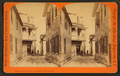 Treasury St., Seven feet wide. St. Augustine, Fla, from Robert N. Dennis collection of stereoscopic views 6.png
