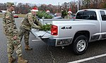 Trees for Troops, the SPIRIT of giving 120516-F-JC454-077.jpg