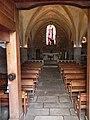 Treignac (Trainhac en occitan) est une commune française, située dans le département de la Corrèze et la région Limousin - panoramio (24).jpg