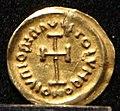 Tremisse barbarizzato a nome di eraclio, italia centro-meridionale, 610-640, 02.jpg