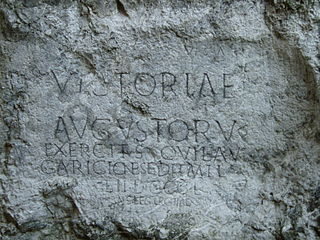 Marcus Valerius Maximianus