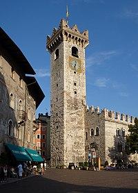 Trento-Torre civica.jpg