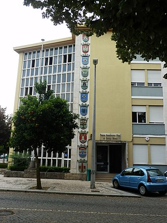 Judiciary of Portugal - Administrative and Tax Court of Castelo Branco.